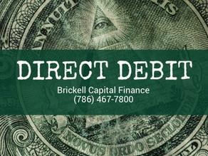 Direct Debit Explained