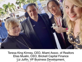 BCF is now an Affiliate of the Broward - Miami Association of Realtors