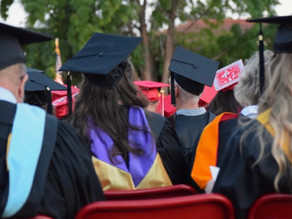 Most student loan payments are suspended