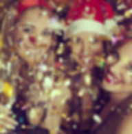 Christmas party nights at The Stanwick Hotel