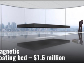 10 of the most expensive things in the world