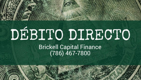 El proceso del Débito Directo