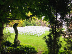 Weddings at The Stanwick Hotel