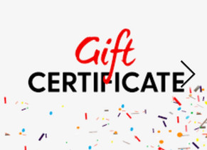 Gift Certificate Program for Small Business Owners