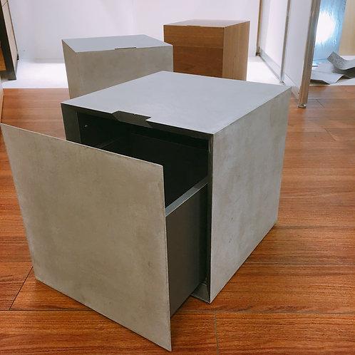 MORTEX CUBE BOX / 引き出し