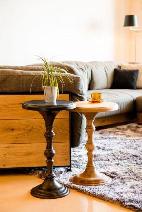オーダー家具,無垢,インテリア,サイドテーブル