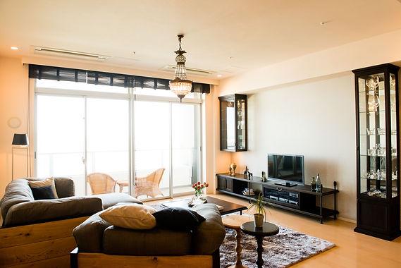 オーダー家具,インテリア,テレビ台,テレビボード,TVボード,無垢