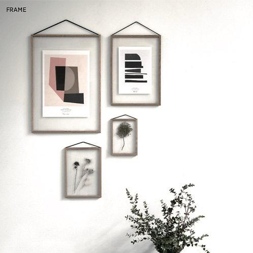 FRAME / MOEBE / A3サイズ