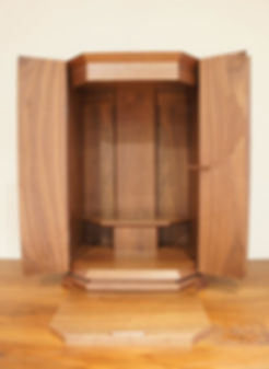 オーダー家具,仏壇,特注仏壇,オーダー仏壇,インテリア,無垢