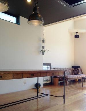オーダー家具,無垢,インテリア