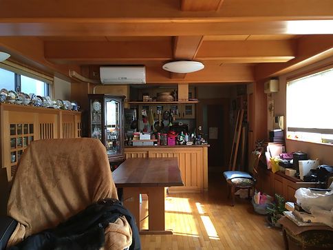 オーダー家具,店舗内装,MORTEX,モールテックス,カウンターテーブル,厨房機器,無垢テーブル