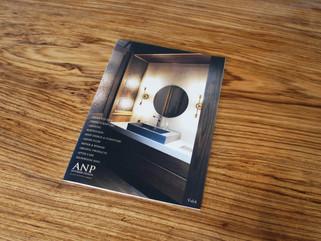 ANP会社案内 vol.6発行