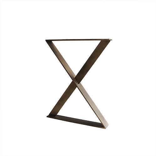 テーブル脚 / Z型