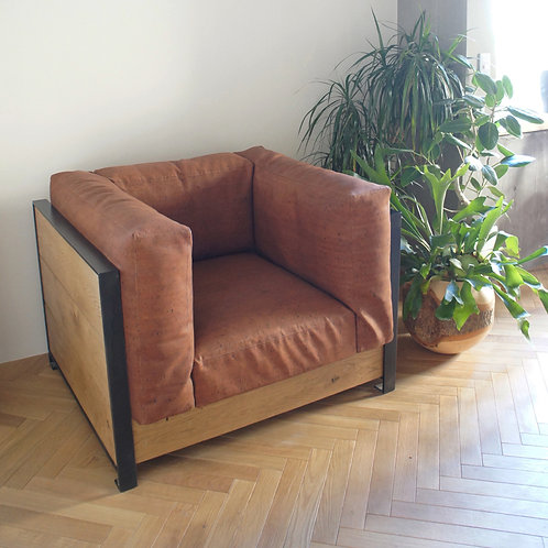 SOLID SOFA 1P