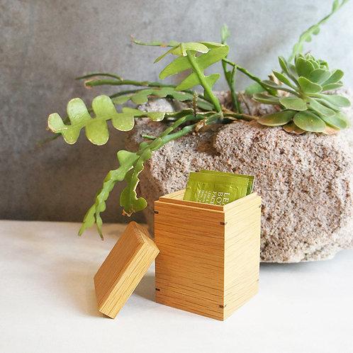 木箱 / フタあり