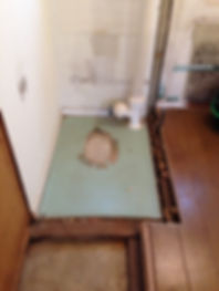 オーダー家具,リノベーション,風呂,洗面,インテリア,無垢