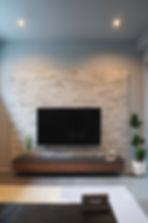 オーダー家具,インテリア,テレビボード,TVボード,無垢