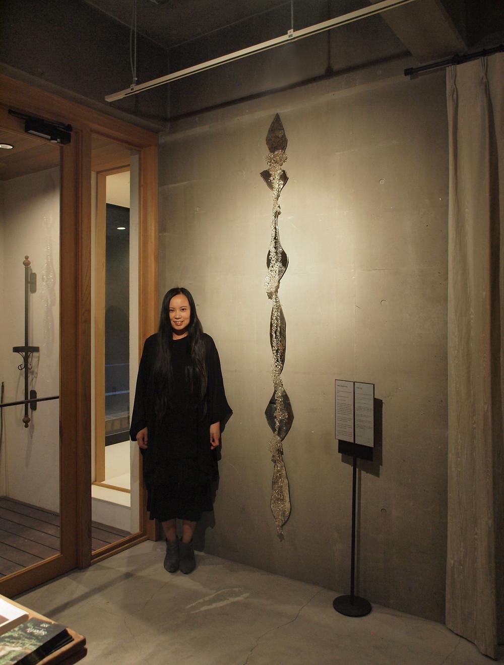 Yoko Ishikawa 石川容子