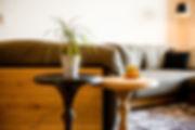 オーダー家具,インテリア,サイドテーブル,無垢