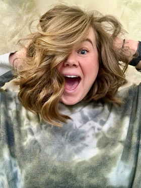 My 5 Tips For Voluminous Curls