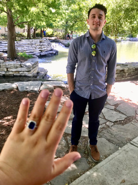 Our Engagement Story