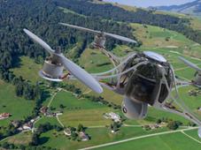 Drohnen-Pilot/in im Energietal