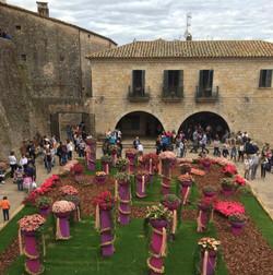 Girona – Temps de Flors