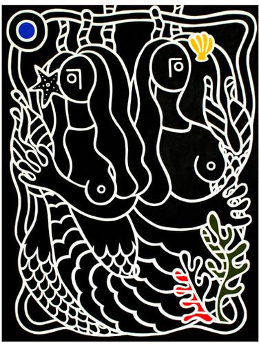 Le Sirene (The Mermaids)