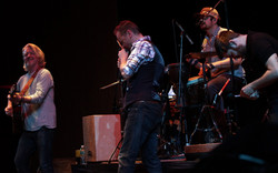 Gaelic Storm at the EGG