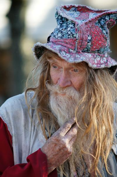 Grandpa Woodstock