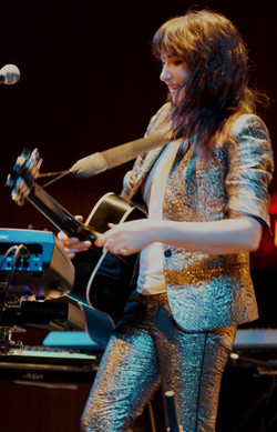KT Tunstall at The Egg