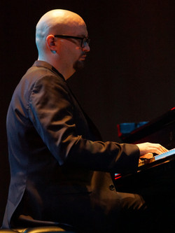 The Bad Plus at The Egg