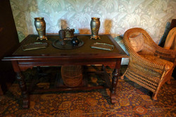 grant's-table