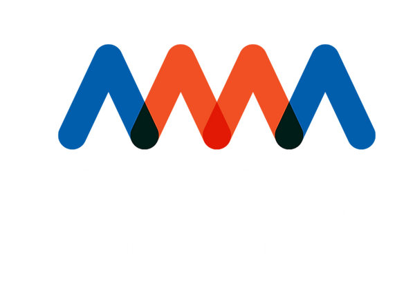 AAM Stacked White Logo.png