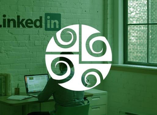 Como o LinkedIn pode ser relevante para a sua carreira profissional?