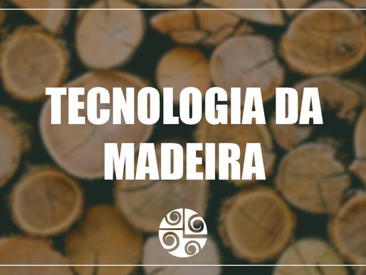 Entrevista com o Engenheiro Florestal Fagner Pinheiro da Conceição – Tecnologia da Madeira