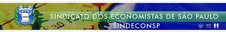 Sindicato dos Economistas no Estado