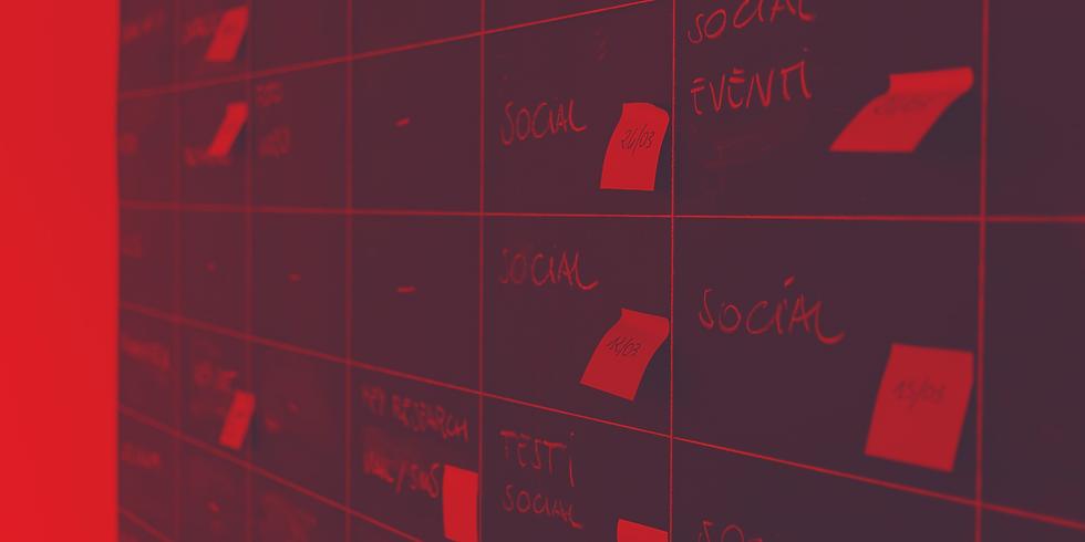 "Peer Exchange Jam ""Social Innovation"" mit Raiffeisen und Losinger Marazzi"