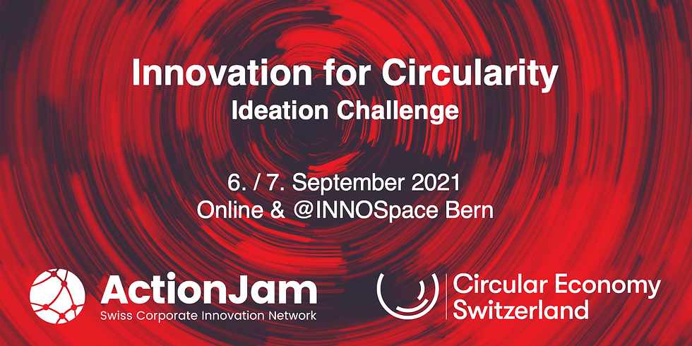 Innovation for Circularity
