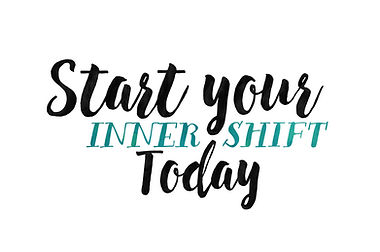 Start your Inner Shift today