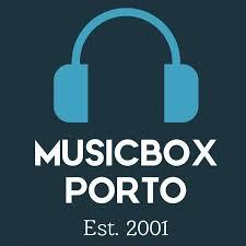 Musicbox Porto - Produção e Animação de