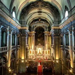 Casamento Igreja da Lapa - Porto