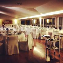 Evento no Santana Hotel & Spa