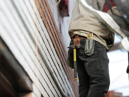 Tips for selecting a contractor