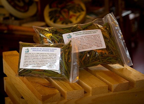 Hudson Bay Tea
