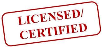 Appliance Repair Licensed & Certified