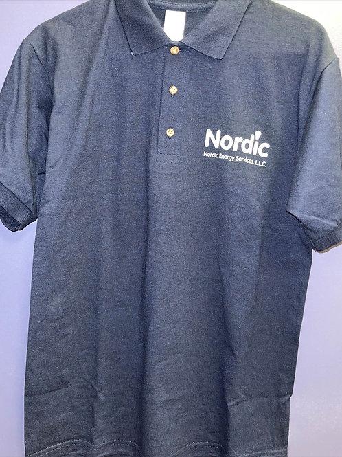 Nordic Energy Polo