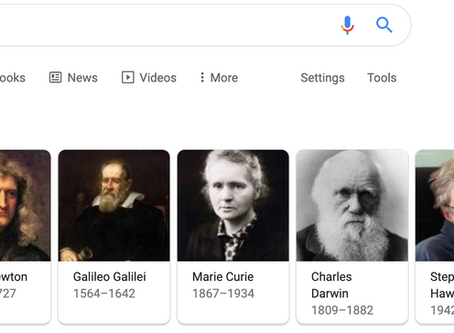 For International Women in Science day, I looked up SI units named for female scientists. Zero.