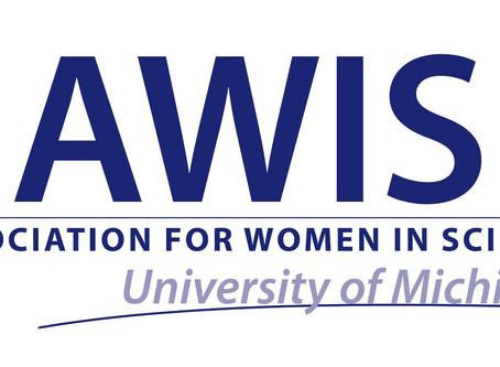 Women in science communication