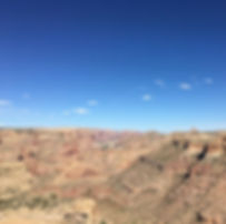 Little Grand Canyon - emphasis on grand.
